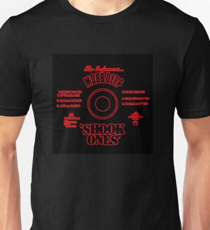 Halfway Crooks Unisex T-Shirt