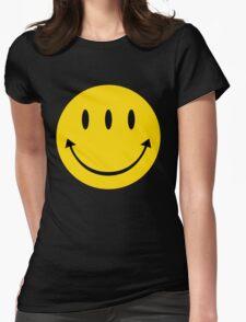 Transmetropolitan Womens Fitted T-Shirt