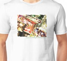 Bismuth Angle Unisex T-Shirt