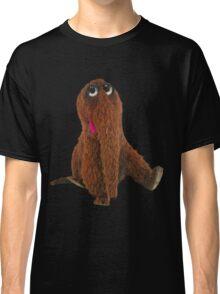 Awesome snuffleupagus Classic T-Shirt