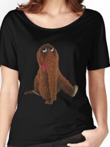 Awesome snuffleupagus Women's Relaxed Fit T-Shirt
