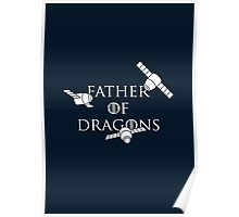 Father of Dragons V1 #TFIR Poster