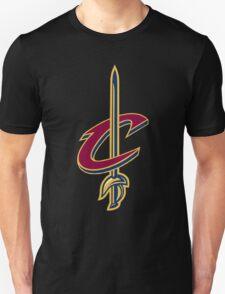 cleveland cavaliers shirt T-Shirt