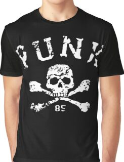 PUNK Graphic T-Shirt