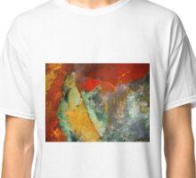 Gallery (Fancy Jasper) Classic T-Shirt