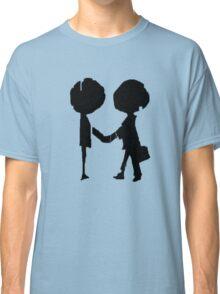 Radiohead - Black  Classic T-Shirt