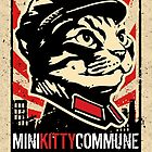 "MKC ""Big Fat Charity Cat Picture"" by MiniKitty"