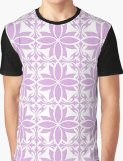 Beautiful seamless floral pattern Graphic T-Shirt