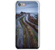 Track to Heaven iPhone Case/Skin