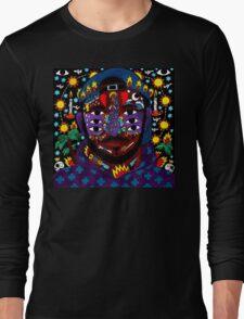 KAYTRANADA - 99.9% Long Sleeve T-Shirt