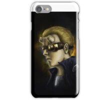 Kojin iPhone Case/Skin