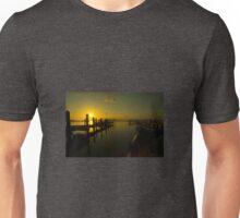 Golden Key  Unisex T-Shirt