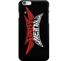 babymetal shirt iPhone Case/Skin