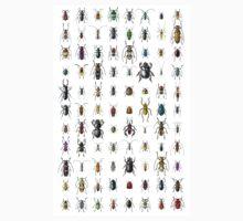 Beetlemania One Piece - Short Sleeve