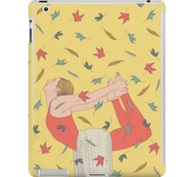 failure iPad Case/Skin