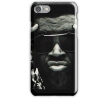 Tim Loves Compton 4eva iPhone Case/Skin