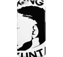 kendrick lamar kingkunta iPhone Case/Skin