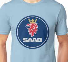 saab logo Unisex T-Shirt
