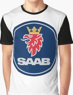 saab logo Graphic T-Shirt