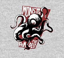 Monster from the Deep Unisex T-Shirt
