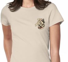Furdell Catstro - Classic Womens Fitted T-Shirt