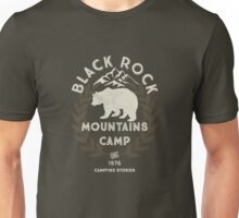 Black Rock Unisex T-Shirt