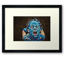 Temper Trap Framed Print