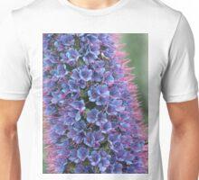 Echium Unisex T-Shirt