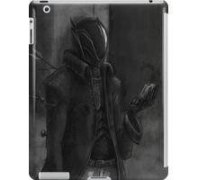 Kuro iPad Case/Skin