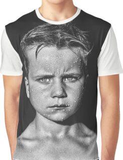 Liquid Rain makes the 2016 Super Bowl Graphic T-Shirt