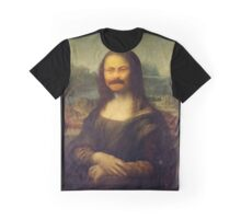 The Mona Swanson Graphic T-Shirt