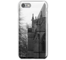 Southwell Minster Nottingham England 2 iPhone Case/Skin