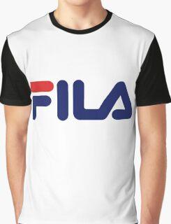 Fila Classic Graphic T-Shirt