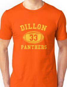 Dillon Panthers Team Unisex T-Shirt