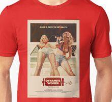 DYNAMITE WOMEN B MOVIE Unisex T-Shirt