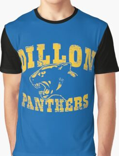 Dillon Panthers Graphic T-Shirt