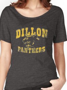 Dillon Panthers Women's Relaxed Fit T-Shirt