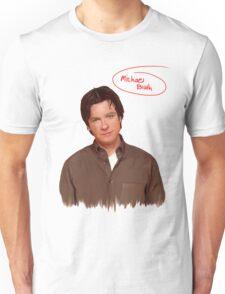Michael Bluth  Unisex T-Shirt