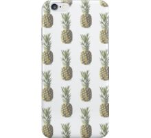 Pinapples! iPhone Case/Skin