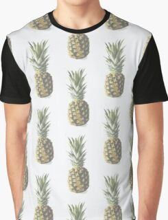 Pinapples! Graphic T-Shirt