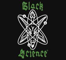 Black Science One Piece - Long Sleeve