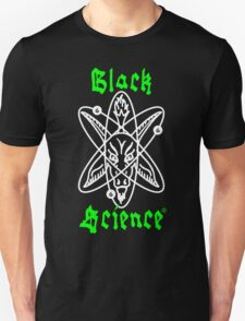 Black Science T-Shirt