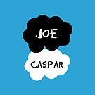 Jaspar - A Fault In Our Stars Inspired! by 4ogo Design