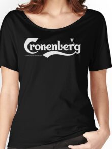 Cronenberg Women's Relaxed Fit T-Shirt