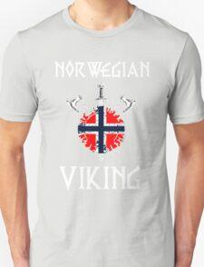 Norway - Norwegian Viking Unisex T-Shirt