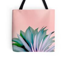 Mystery Beauty Tote Bag