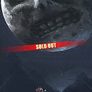 DoA : Playing with the moon (SOLD OUT 50/50!) by orioto