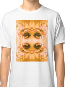 Eyes of a Mirror Classic T-Shirt