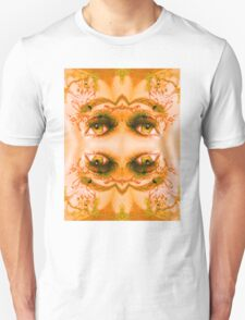Eyes of a Mirror Unisex T-Shirt