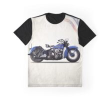 The Harley EL 1948 Graphic T-Shirt